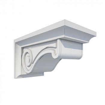 Элементы для отделки фасадов