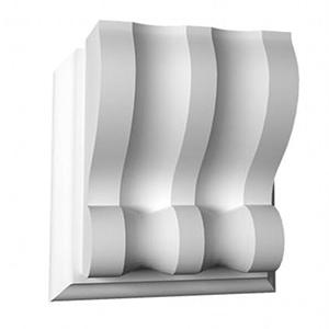 Архитектурный декор - Накладные элементы