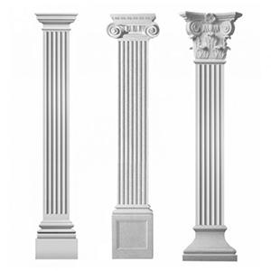 Пилястры архитектурный декор