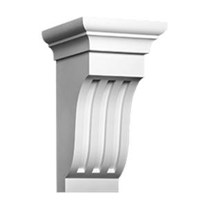 Кронштейны и консоли архитектурный декор