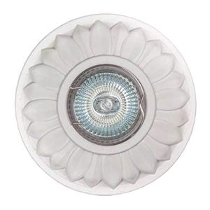 светильники с декоративными розетками