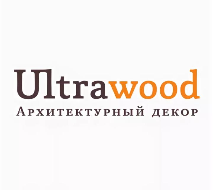 Ultrawood архитектурный декор