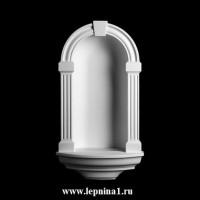 1.61.101+1.61.110 комплект Ниша Европласт с подсветкой