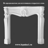 Элемент камина Европласт 1.64.002