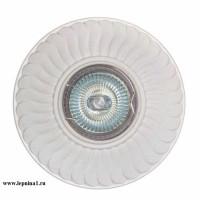 DK-004 Светильник точечный гипсовый Декоратор