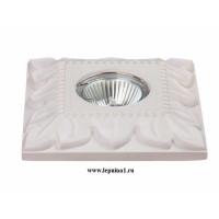 DK011 Светильник точечный гипсовый Декоратор