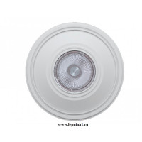 DK-018 Светильник точечный гипсовый Декоратор