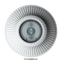 DK-022 Светильник точечный гипсовый Декоратор
