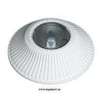 Светильник точечный гипсовый Декоратор DK-022