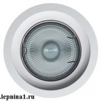 DK-027 Светильник точечный гипсовый Декоратор