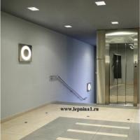 Светильник точечный гипсовый Декоратор VS-005