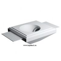 VS-015 Светильник точечный гипсовый Декоратор