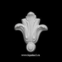 1.60.009 Лев. Орнамент Европласт