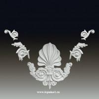 1.60.019 Орнамент Европласт