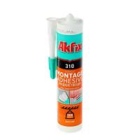 Монтажный клей Akfix 310