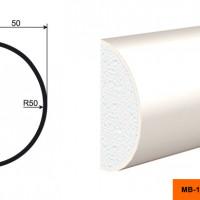 Молдинг Lepninaplast МВ-100/4