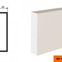 Молдинг Lepninaplast МВ-110/1