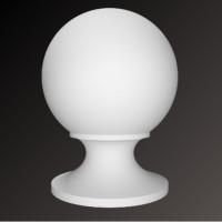 Крышка (шар) Европласт 4.77.201