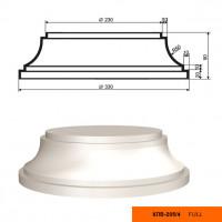 Колонна Lepninaplast КЛВ-205/4  (база)
