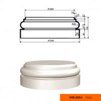 Колонна Lepninaplast КЛВ-255/4  (база)
