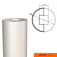 Колонна Lepninaplast КЛВ-355/2  (тело)