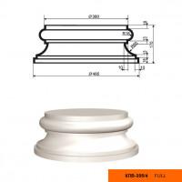 Колонна Lepninaplast КЛВ-355/4  (база)