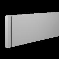 Торцевой элемент Европласт 4.03.131