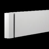 Торцевой элемент Европласт 4.33.132