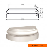 Полуколонна база Lepninaplast  КЛВ-305/4