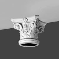 Капитель колонны Orac Luxxus  K1122