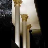Ствол колонны Orac Decor K1102