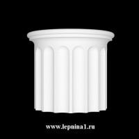 4.16.003 Верхний фрагмент Ствола к Полуколонне Европласт