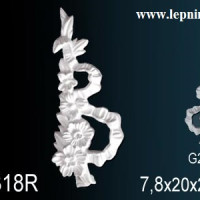 G2318L Орнамент Perfect