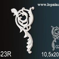 G2323R Орнамент Perfect