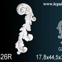 G2326L Орнамент Perfect