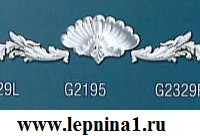 G2329R Орнамент Perfect