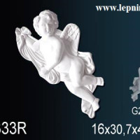 G2333L Орнамент Perfect
