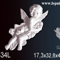G2334L Орнамент Perfect