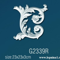 G2339L Орнамент Perfect