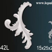 G2342L Орнамент Perfect