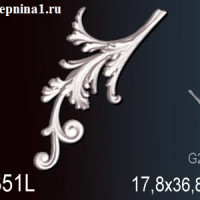 G2351L Орнамент Perfect