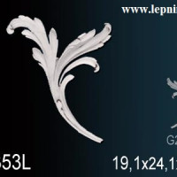 G2353R Орнамент Perfect