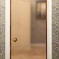 Квадрат Обрамление дверных проемов Европласт 1.54.001