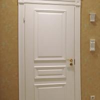 Молдинг для обрамления дверных проемов Orac Axxent DX119