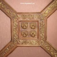 Квадрат для обрамления дверных проемов Orac Decor D210