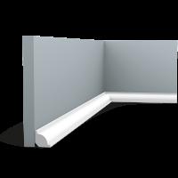 Гибкий напольный плинтус Orac Decor CX132F