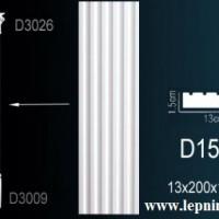 D3026+D1501+D3009 Комплект пилястры Perfect