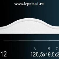 D3515(пара) Элемент обрамления дверного проема Perfect