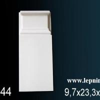 Молдинг к обрамлению дверного проема Perfect D1511