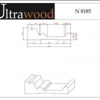 Наличник Ultrawood N 8185